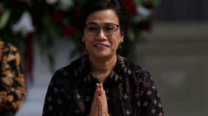 Sri Mulyani Nyatakan ASN Eselon I & II hingga Presiden Tak akan Dapat THR pada Idul Fitri Mendatang