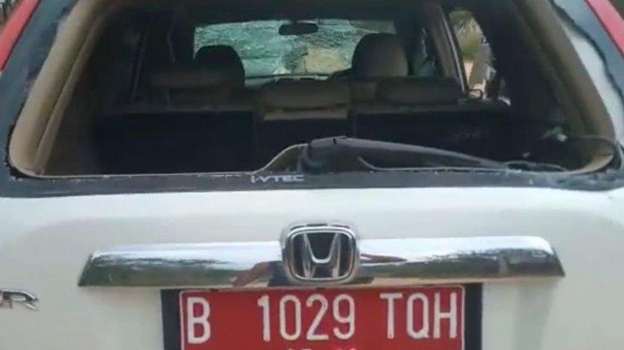 Penertiban Tambang di Babel Ricuh, Satpol PP Terluka di Kepala hingga Dompet dan HP Hilang