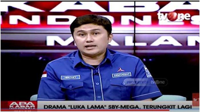 Respons Demokrat saat Eks Kader Nangis Tersedu-sedu Ngaku Menyesal Pernah Dukung SBY: Jangan Drama