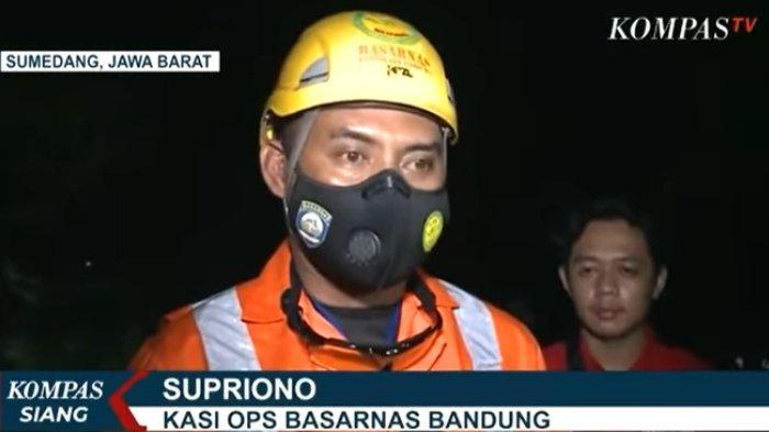Kesaksian Tim SAR Sulit Evakuasi Korban Tewas ke-27 Kecelakaan Bus Padma, Terjepit Body Kendaraan