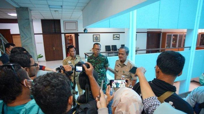 1 PDP yang Meninggal Dunia di  RST dr Soedjono Kota Magelang Sabtu Lalu Dinyatakan Positif Corona