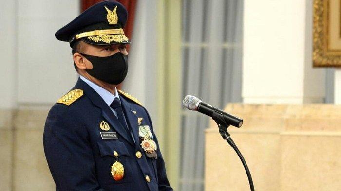 Sosok KSAU Marsekal Fadjar Prasetyo yang Digadang Jadi Calon Panglima TNI, Lihat Sepak Terjangnya