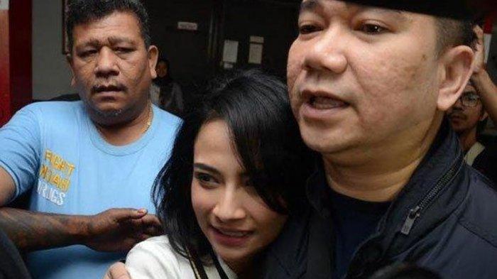 Mantan Kuasa Hukum Beberkan Sikap Vanessa Angel yang Justru Bingung Ditangkap atas Dugaan Narkoba