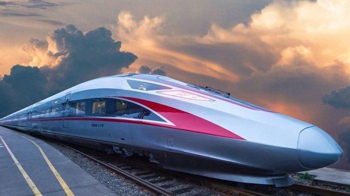 Demokrat Minta Pemerintah Tunda Proyek Kereta Cepat Jakarta-Bandung dan Fokus Atasi Virus Corona