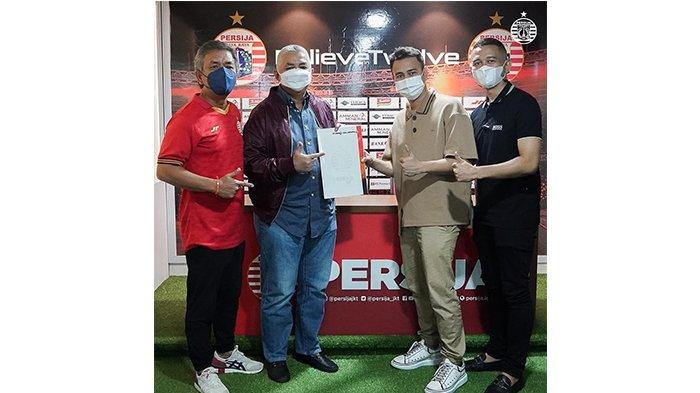 Setelah Berhasil Membentuk Klub RANS Cilegon FC, Raffi Ahmad Melebarkan Sayap ke Persija Jakarta?