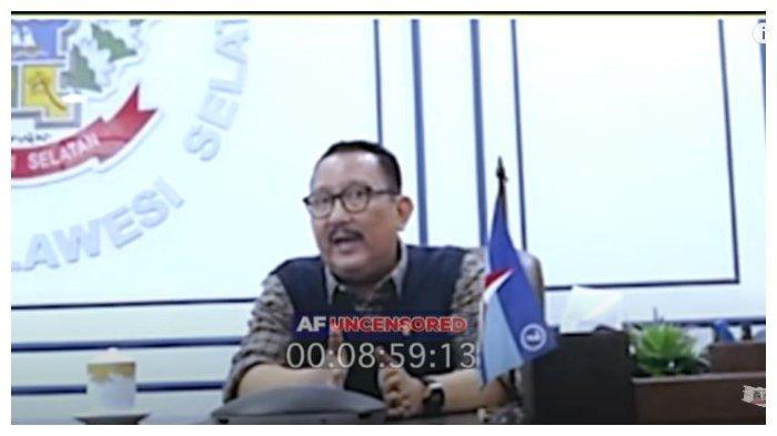 Tak Akui KLB, Ketua DPD Demokrat Sulsel Sebut Tak Lebih dari Arisan: Orangnya Tak Hadir Kan Diulang
