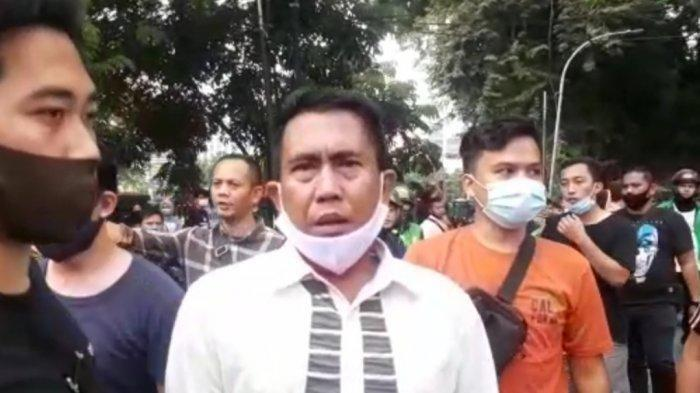 KAMI Disebut Sengaja Buat Rusuh Demo UU Cipta Kerja di Medan, Kapolda Sumut: Bisa Kita Buktikan
