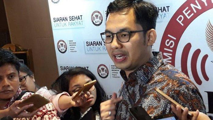 KPI Beri Sanksi kepada 4 Stasiun TV yang Tayangkan Penggerebekan Angel Lelga oleh Vicky Prasetyo