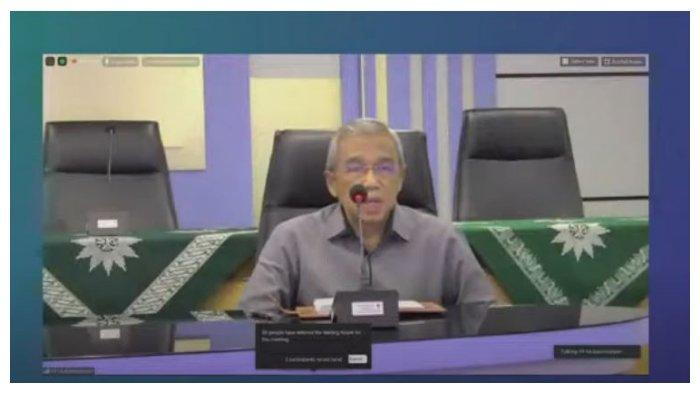 Ketua PP Muhammadiyah Bidang Hukum dan HAM, Busyro Muqqodas buka suara terkait peristiwa tewasnya enam simpatisan Front Pembela Islam (FPI).