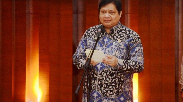 Setelah Cak Imin Ajukan Diri, Kini Airlangga Hartanto Sebut Golkar Juga Inginkan Kursi Ketua MPR