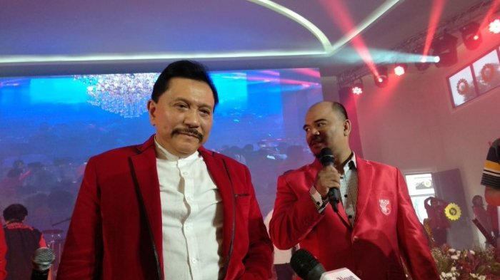 Mantan Kepala BIN Hendropriyono Ungkap Target Utama Fitnah dan Hoaks: Bukan Saya atau Jokowi