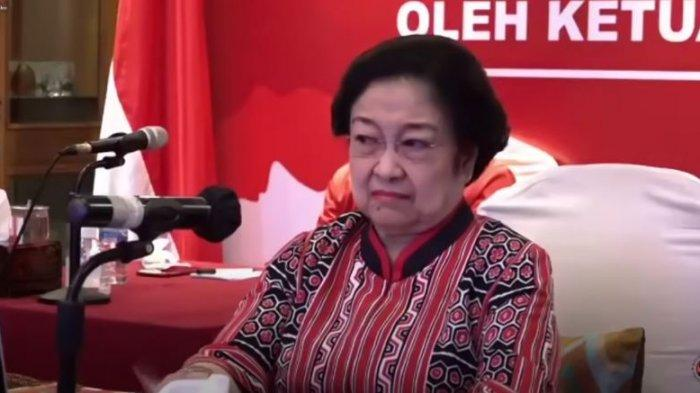 Lihat Kondisi Negara, Megawati Berandai Soekarno Hidup Lagi dan Kuliahi Bangsa Indonesia