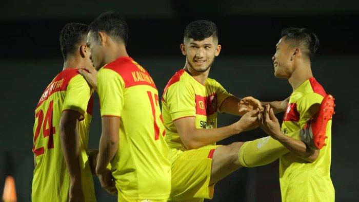 Bursa Transfer Liga 1 2020: Borneo FC Resmi Rekrut Kevin Gomes dan Eks Pilar Persebaya Surabaya