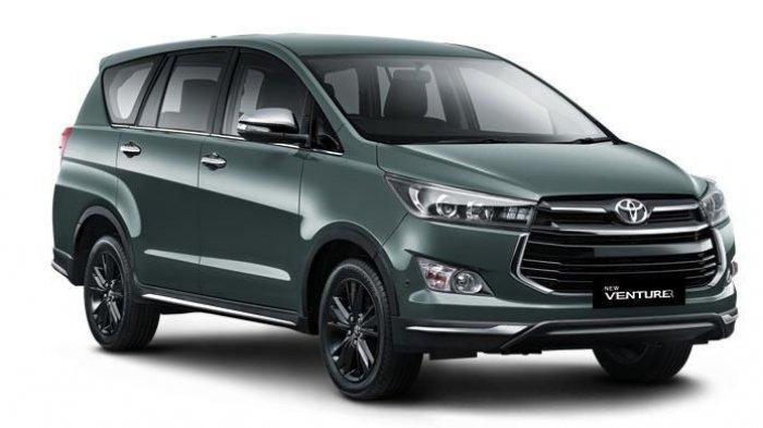Kijang Innova Facelift akan Segera Diluncurkan, Model Lama Bisa Diskon hingga Rp 25 Juta