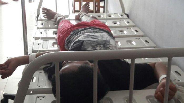 Ngeri! Obat PCC Menelan Korban Anak Di Bawah Umur