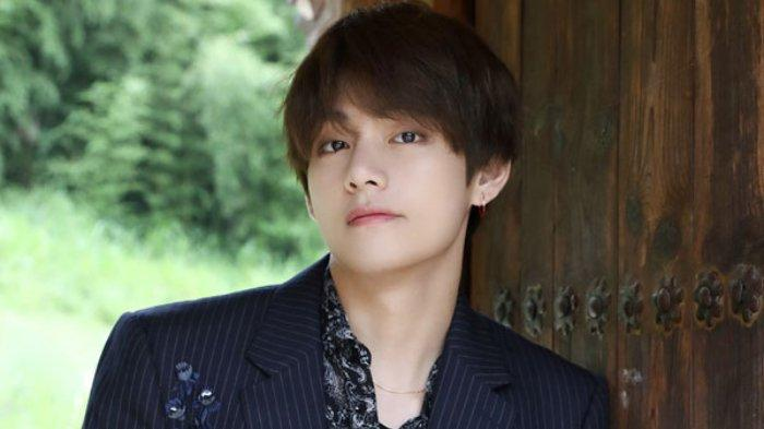 Lirik dan Terjemahan Bahasa Indonesia Lagu 'Sweet Night' - V BTS, Ost Drama 'Itaewon Class'