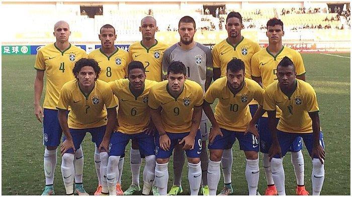 Arema FC Dikabarkan Sepakat dengan Kiper Asing Eks Timnas U-23 Brasil, Siapa yang akan Dikorbankan?