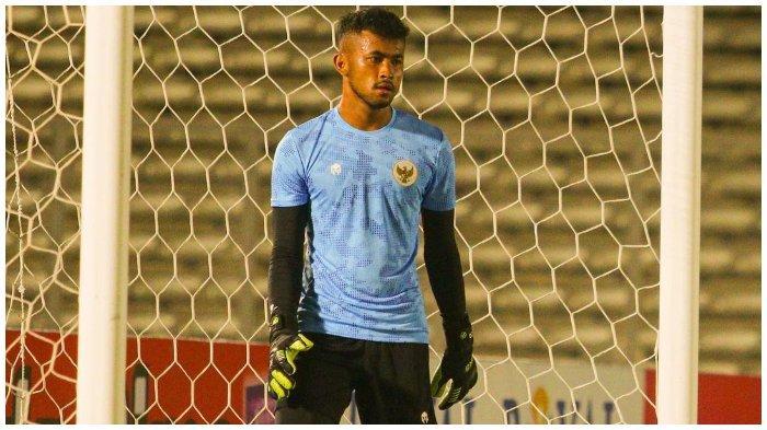 Luizinho Passos Jawab Keraguan Pemanggilan Kiper Persib Bandung Aqil Savik ke Timnas Indonesia