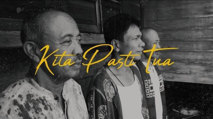 Kunci (Chord) Gitar dan Lirik Lagu Kita Pasti Tua - Fourtwnty, Lemah dan Tak Bertenaga
