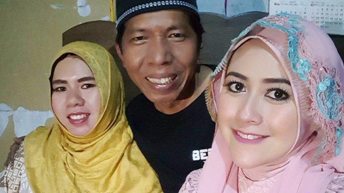 6 Tahun Poligami dengan Meggy dan Rochimah, Kiwil: Saya Bersyukur Mereka Tetap Setia