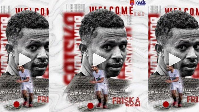 Jelang Lawan Persebaya, PSM Makassar Pinjamkan 3 Pemain ke Klub Liga 2, Termasuk Friska Womsiwor