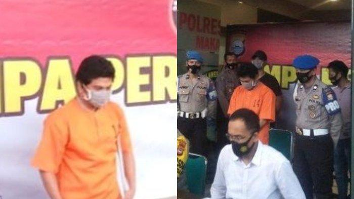 Teror 15 Mahasiswi UIN Makassar lewat Video Call Cabul, Begini Pengakuan dan Motif Pelaku