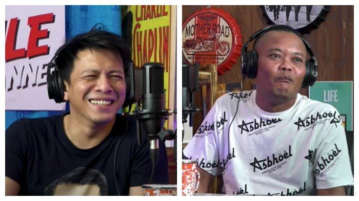 Minta Ariel NOAH untuk Jadi Pelawak, Sule Bandingkan dengan Andre Tualany: Kecerdasannya Kalah