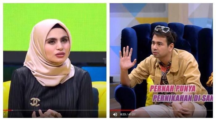 Raffi Ahmad Salah Sebut Alamat Rumahnya, Asha Shara: Dia Itu Terlalu Banyak yang Dianterin Pulang