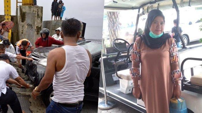 Sebelum Tewas Tercebur ke Danau Toba, Wanita Ini Sempat Rekam Perjalanan Liburannya
