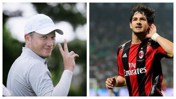 Pamer DM Alexandre Pato, Gading Marten Colek Raffi Ahmad: Apa Mau Ditarik RANS Cilegon FC?