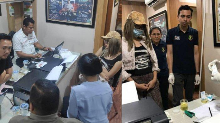 Sebelum Ditangkap, Lucinta Luna Sempat Beberkan Foto Identitas Pribadi, KTP Bukan Muhammad Fatah