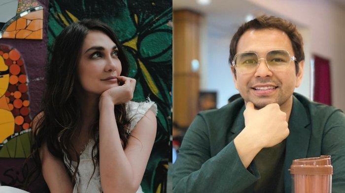 Luna Maya Kesal dan Sindir Raffi Ahmad karena Dibohongi: Kerjaan Itu Nggak Dibawa Mati