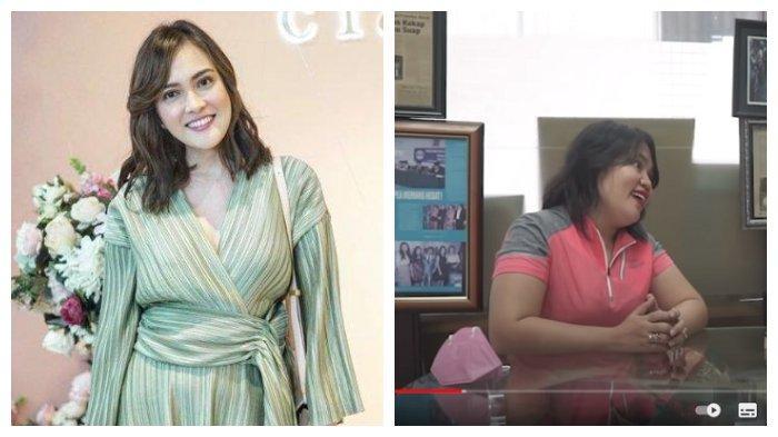 Shandy Aulia Akhirnya Ketemu Sosok Netizen yang Hina Putrinya, Masih Ngeyel dan Tak Mau Ngaku Salah?