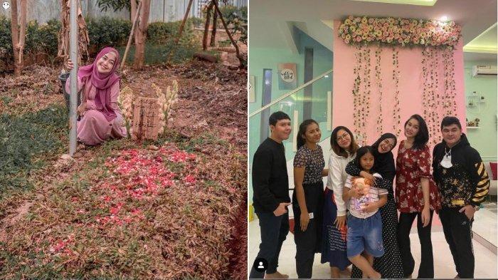 Beri Ucapan Selamat Ulang Tahun ke Ria Ricis, Lucinta Luna Singgung Jodoh hingga Pernikahan