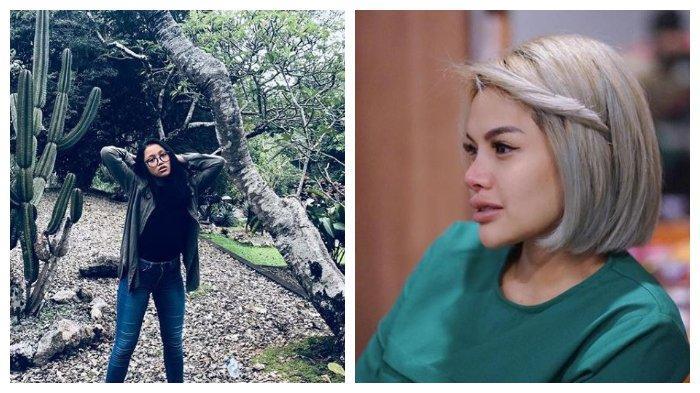 Tak Ingin Loly Dipacari Pengangguran, Nikita Mirzani: Gedenya Pasti Cantik Banget, Niki Gak Munafik