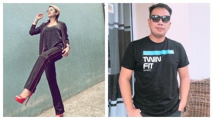 Jodohkan Nikita Mirzani dengan Vicky Prasetyo, Fitri Salhuteru: Ini Gila kalau Kalian Bermain Cinta