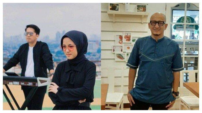 Sering Dicurhati Nissa Sabyan, Ustaz Zacky Mirza Bongkar Curhatan sang Selingkuhan Ayus: Baru Ngeh