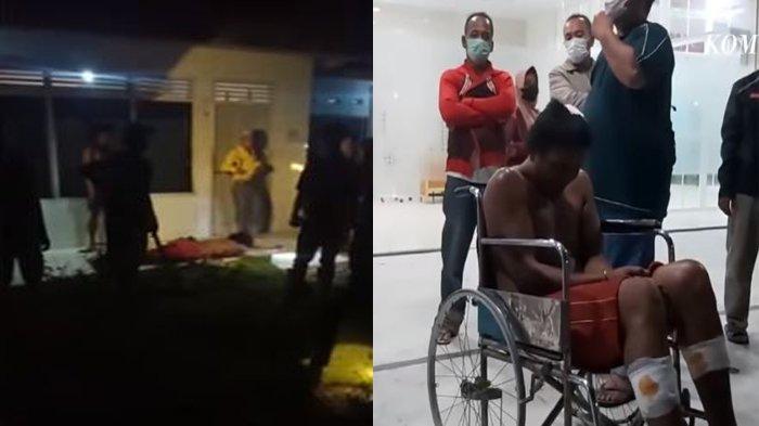 Dendam Ditegur agar Tak Curi Sawit, AK Bunuh Ketua MUI Labura, Pulang Asah Parang, Besoknya Eksekusi