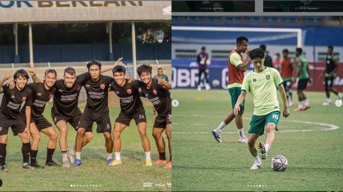 Prediksi Pertandingan dan Starting IX PSM Makassar Vs Persebaya Surabaya di Pekan ke-3 Liga 1 2021