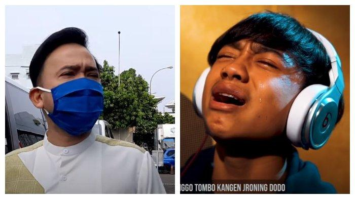 Ingatkan Media yang Singgung Betrand Peto Cover Lagu Didi Kempot, Ruben Onsu: Jangan Digiring-giring