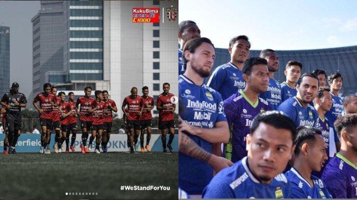 Mantan Bintang Persib Bandung Yakin Rashid dkk Bisa Tundukkan Bali United, Sebut Faktor Pendukungnya
