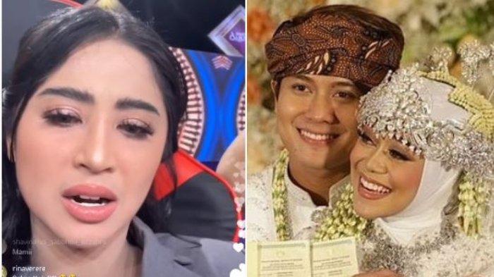 Ngamuk Diserang Fans Rizky Billar dan Lesti Kejora, Dewi Perssik: Sampai Gue Dikata-katain, Gila
