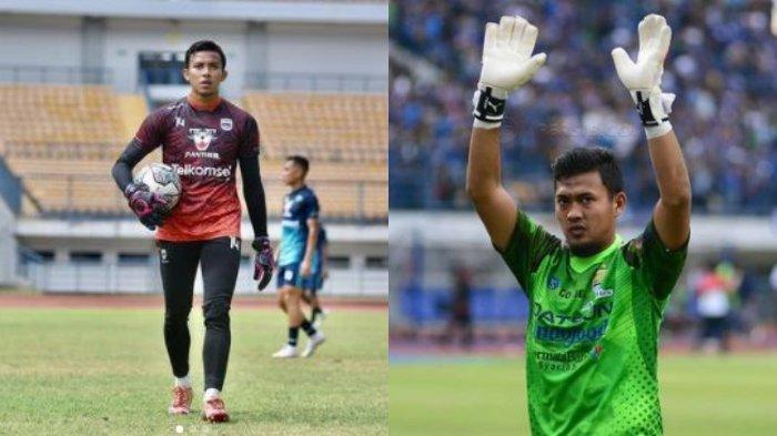 Teja Paku Alam Diboyong Persib Bandung untuk Lawan Bali United, Gantikan Deden Natshir?