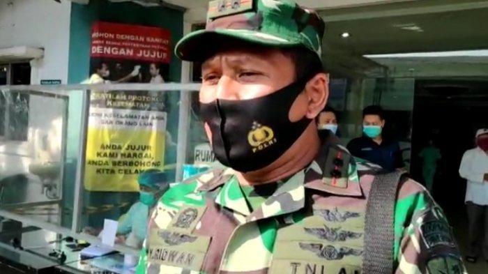 Dipepet Motor saat Kendarai Mobil, Begini Kondisi TNI Korban Penembakan oleh OTK di Bandar Lampung