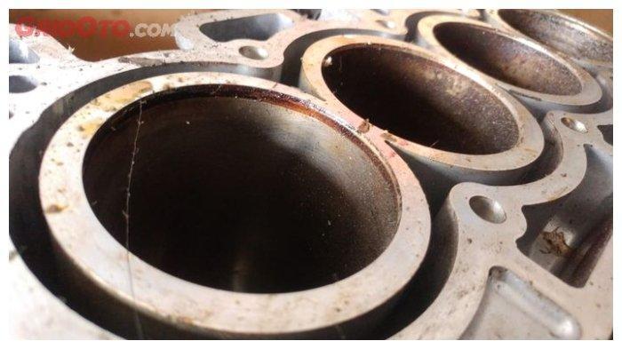 4 Penyebab Utama Kompresi Mesin Bocor dan Dampak yang akan Ditimbulkan