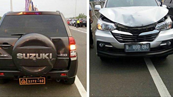 Akhirnya, Terungkap 'Motif' Irjen Umar Septono Datangi Penabrak Mobil Dinasnya