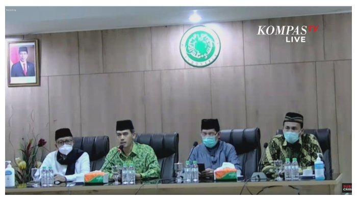 Reaksi MUI setelah Jokowi Akhirnya Cabut Perpres Investasi Miras: Aturan yang Menggelisahkan