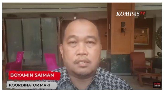 Koordinator Masyarakat Anti Korupsi (MAKI), Boyamin Saiman menyoroti sikap dari Kepala Kejaksaan Negeri (Kajari) Jakarta Selatan, Anang Supriatna yang memberikan jamuan kepada tersangka kasus red notice Djoko Tjandra.