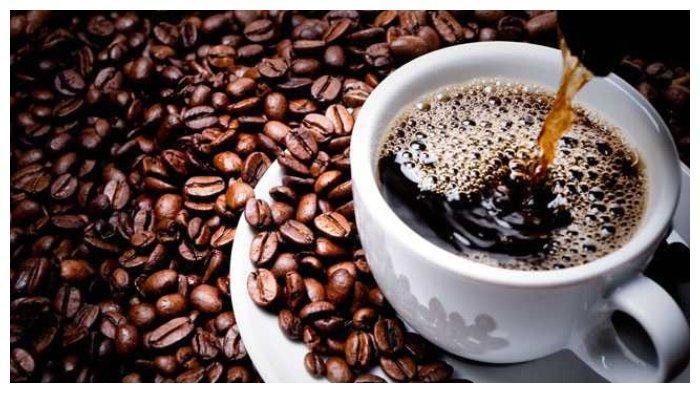 7 Dampak Negatif Terlalu Banyak Konsumsi Kafein bagi Kesehatan, Bisa Sebabkan Insomnia