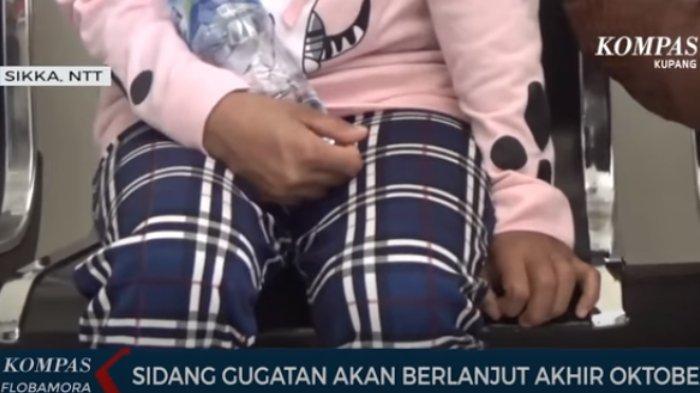 Kronologi Gadis SD Diperkosa di Kebun saat Disuruh Cari Kayu, sampai 4 Tahun Kasus Belum Tuntas